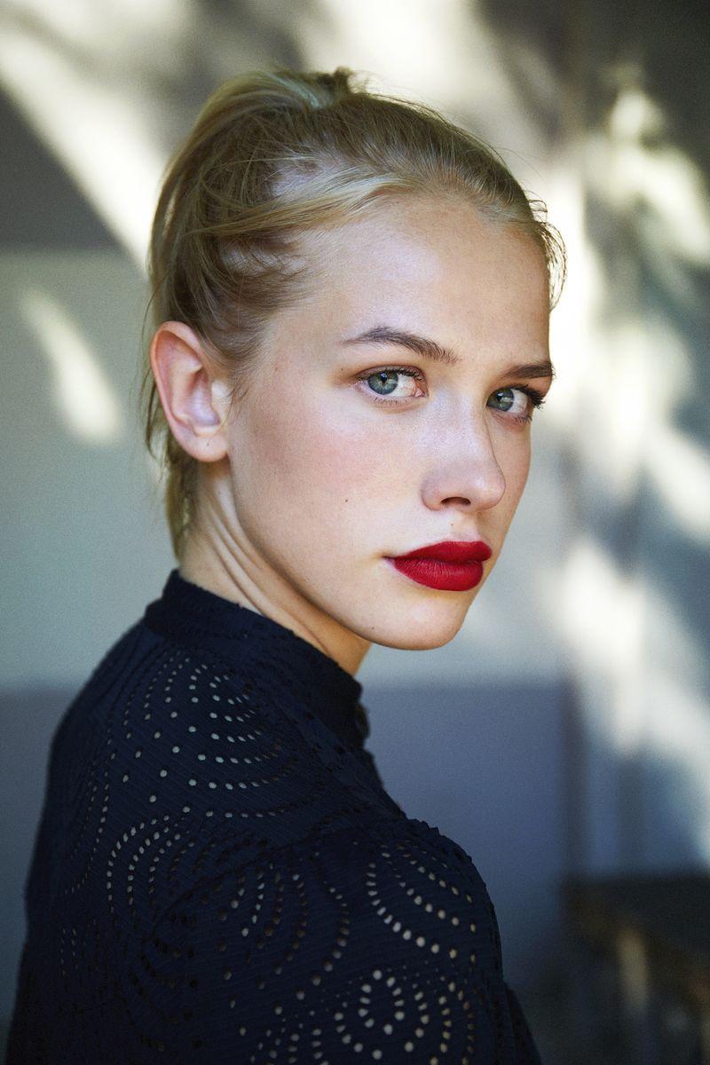 Eleonore Weber