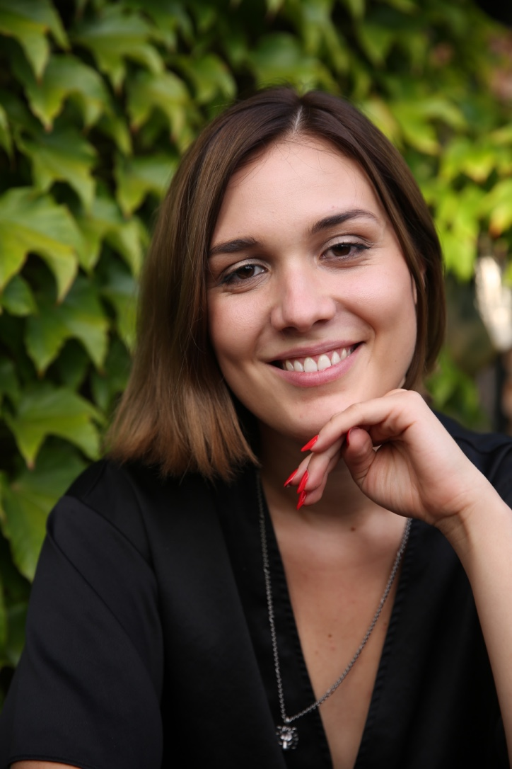 Theresa Bischof